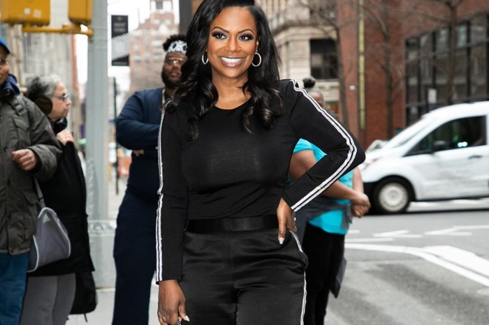 Kandi Burruss Tells Other Women Everything They Need To Know About Using A Surrogate