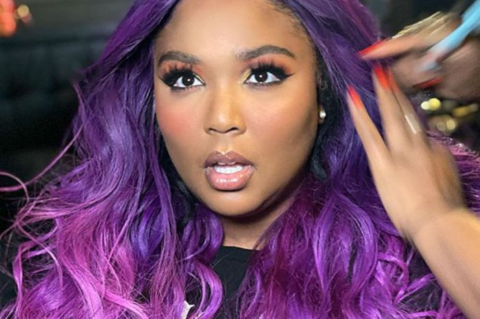 Lizzo Quits Twitter Because Of 'Too Many Trolls'