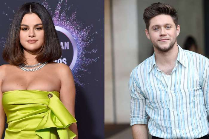 Niall Horan Raves About Selena Gomez's 'Rare' Album - Fans Tell Them To 'Get Married!'