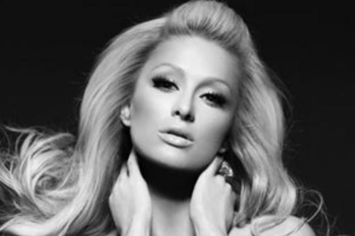 Paris Hilton Claims She's Been 'Playing A Character' Her Entire Career, And That's About To Change