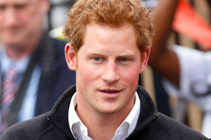 Prince Harry Reportedly Tried To Fake Accent In Canadian Decor Shop