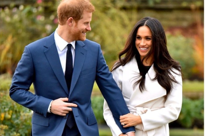 Meghan Markle Spotted In Canada And She Looks Very Happy — Did Prince Harry Hook Her Up With A Disney Job?