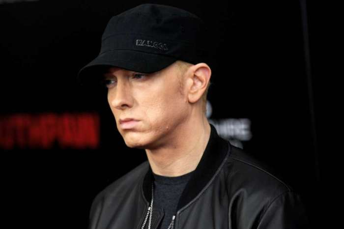 Eminem's New Surprise Album Music To Be Murdered By Soars To #1 Spot On Billboard Charts