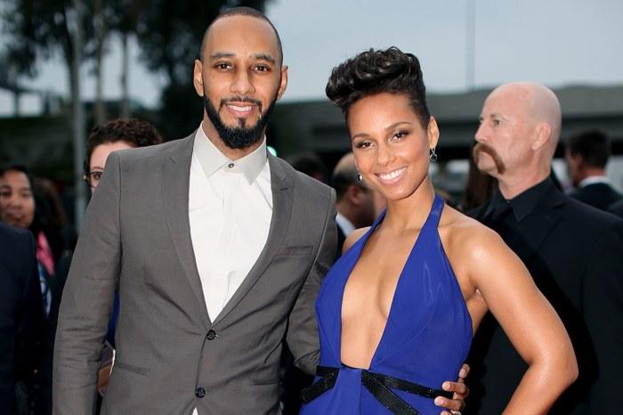 Swizz Beatz's Baby Mama, Jahna Sebastian, Makes New Shocking Accusations Against Him And Alicia Keys