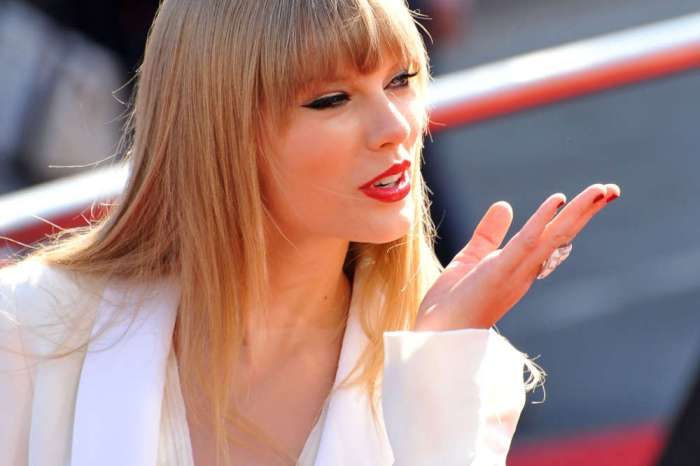 Taylor Swift Cancels Surprise Grammys Performance Due To Purported Sexism Scandal
