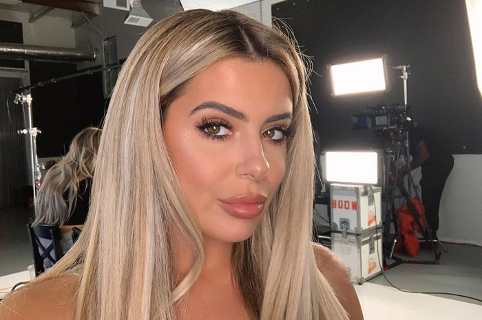 Brielle Biermann Fans Can't Get Over How Beautiful She Looks In New Pics After Dissolving Her Dramatic Lip Fillers!