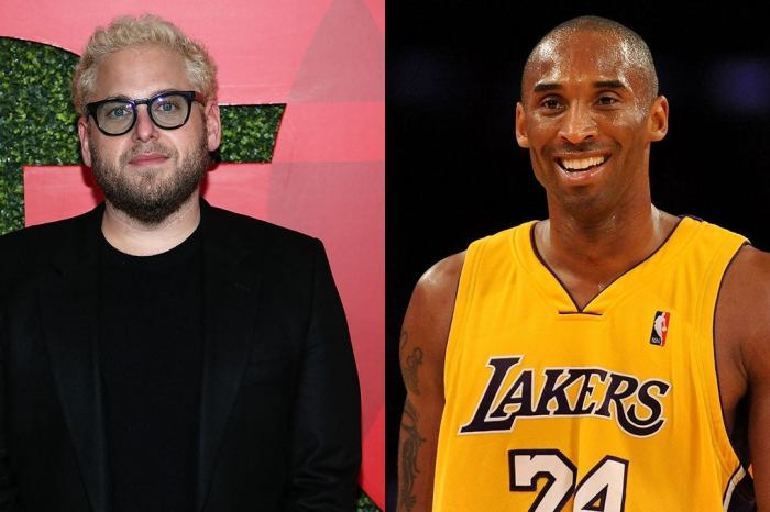 Jonah Hill Shares Pictures With His Late Brother And Kobe Bryant And Writes Touching Letter - 'Now They're Both Gone'