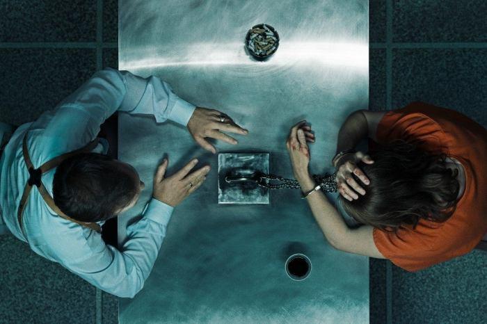 CBS All Access' Unique New Crime-Solving Show 'Interrogation' Lets YOU Be The Detective - Details!