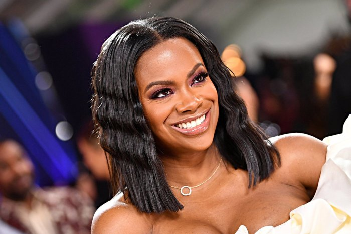Kandi Burruss Makes Fans Laugh Their Hearts Out With This Hilarious Post