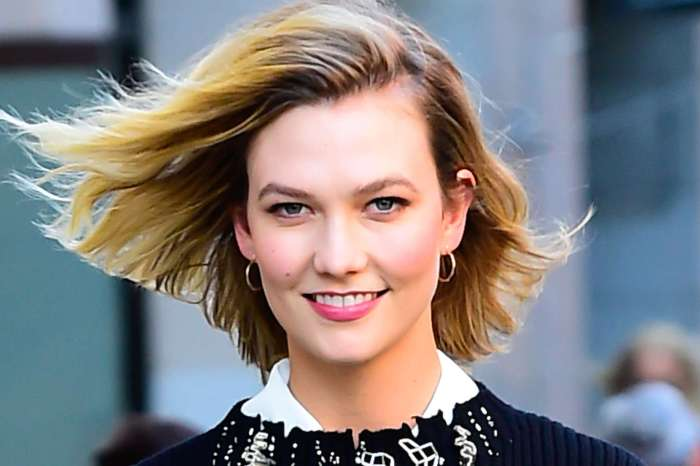 Karlie Kloss Says She Won't Be Voting For Donald Trump This Year Despite The Family Ties They Have!