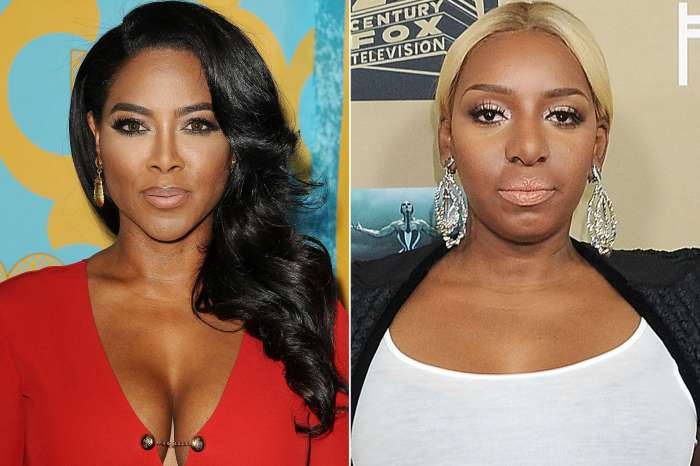 Wendy Williams Comes To NeNe Leakes' Defense After Kenya Moore Slams Her As 'Ugly' And Shames Her For Getting Plastic Surgery!