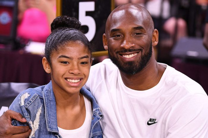 Kobe Bryant's 13-Year-Old Daughter Gianna Dies In The Same Helicopter Crash That Killed Her Father