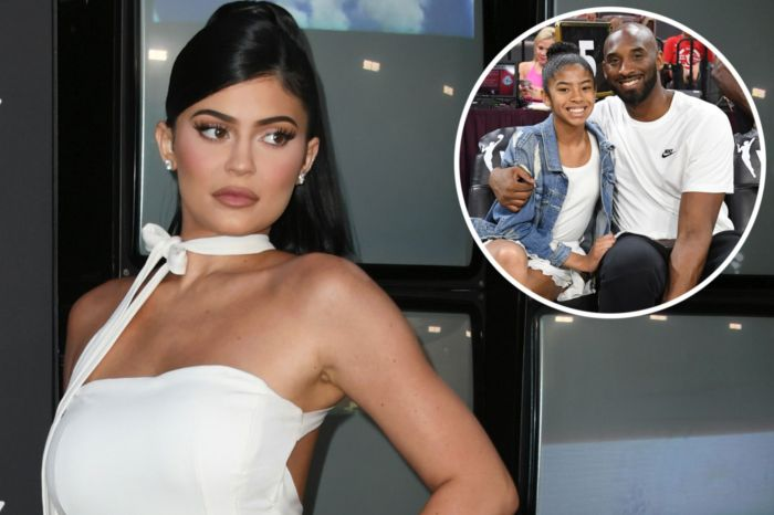KUWK: Kylie Jenner And Her Niece Dream Rode The Same Helicopter That Killed Kobe Bryant Only 2 Months Before Crash!