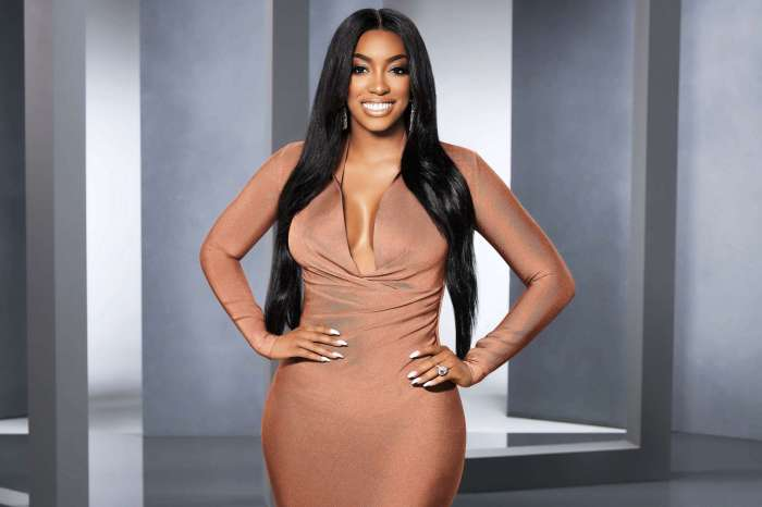 Porsha Williams Quotes Michelle Obama And Fans Completely Agree With Her