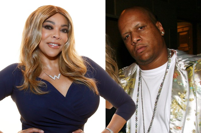 Wendy Williams - Here's How She Feels After Divorce From Kevin Hunter Gets Finalized!