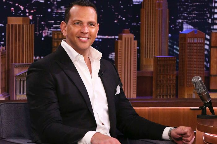 Alex Rodriguez Seemingly Confirms He And Jennifer Lopez Had A Double Date With Prince Harry & Meghan Markle
