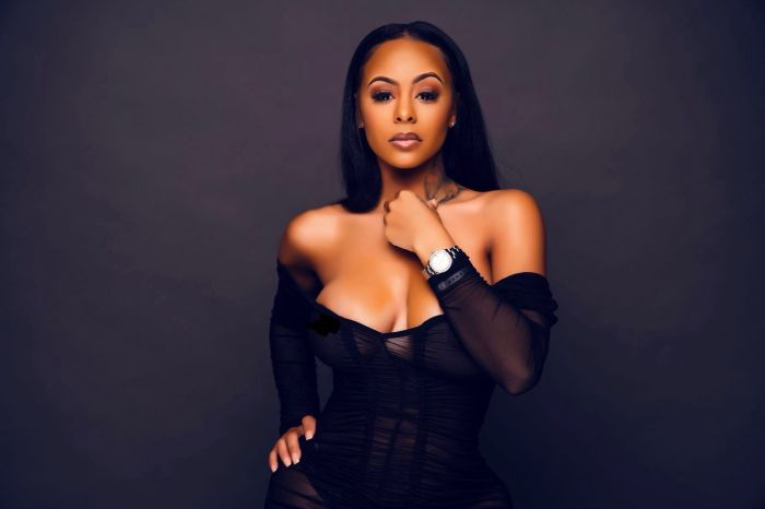 Alexis Skyy Opens Up About Being Sold Into Sex Trafficking