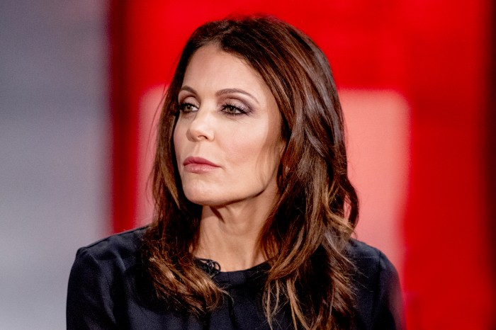 Bethenny Frankel Donates 450,000 Medical Masks To Hospitals To Protect Doctors From COVID-19!