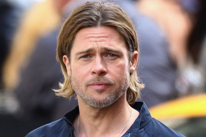 Brad Pitt Is Latest A-Lister To Join New Property Brothers Renovation Show 'Celebrity IOU'
