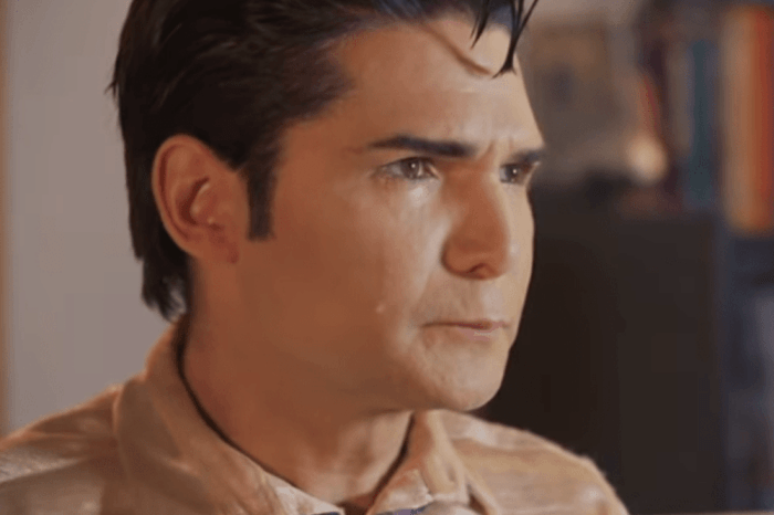 Corey Feldman Claims His Life Is In Danger Because Of His Upcoming Documentary That Exposes Sexual Abuse In Hollywood