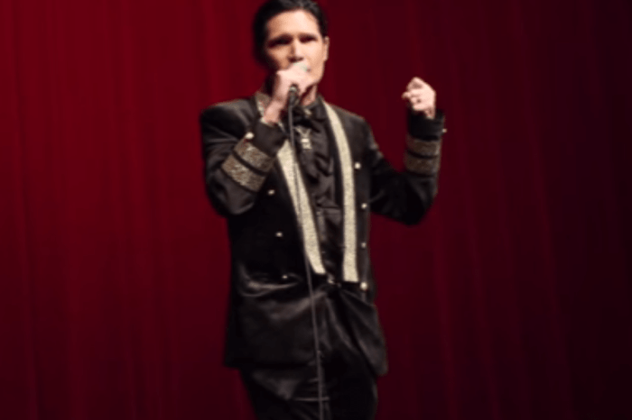Watch Corey Feldman Address Crowd After Explosive My Truth: The Rape Of 2 Coreys Premiere — Full Video
