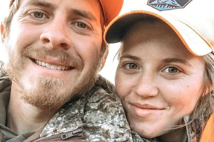 Counting On - Joy Anna Duggar Reveals She's Pregnant With Baby Number Two After Suffering Heartbreaking Miscarriage