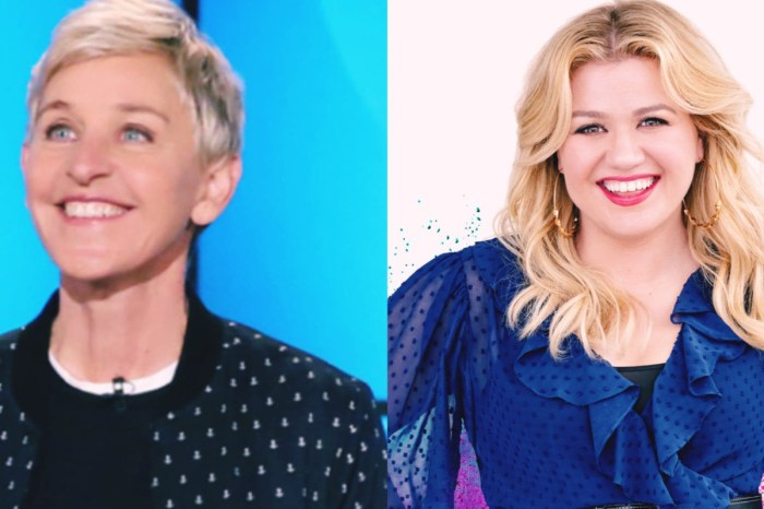Is Ellen DeGeneres Afraid The Kelly Clarkson Show Will Be Bigger Than Hers?