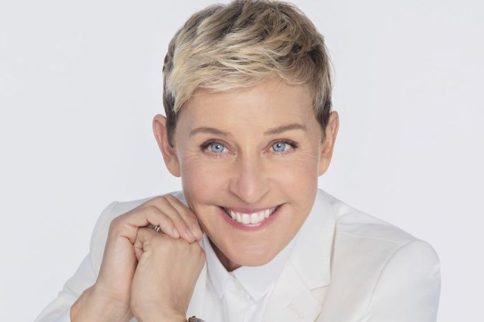 Ellen DeGeneres Admits She Wishes She Had Kids While Bored In Quarantine - Check Out The Hilarious Videos Of Her Calling Famous Friends!
