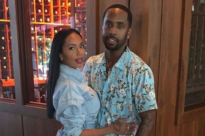 Erica Mena Shades Safaree For His 'Single Desperate Days'