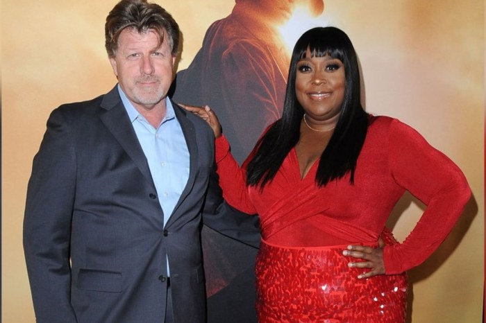 Loni Love Is Called Ridiculous For Asking Her Boyfriend, James Welsh, To Do This In This Video
