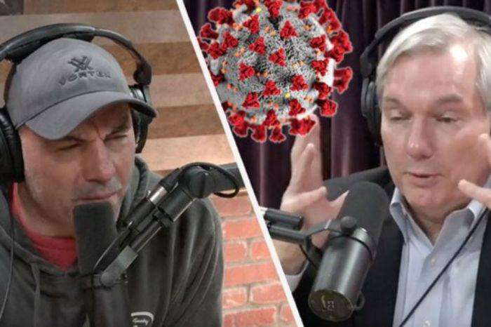 Joe Rogan Interviews Infectious Disease Expert Michael Osterholm On Podcast, Explains Just How Serious The Coronavirus Is