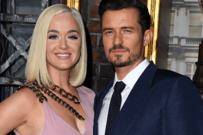 Katy Perry & Orlando Bloom Hoping For June Wedding In Japan Ahead Of Birth Of Their First Child