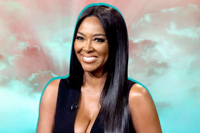 Kenya Moore Will No Longer Allow Ex-Husband Marc Daly In Her Home