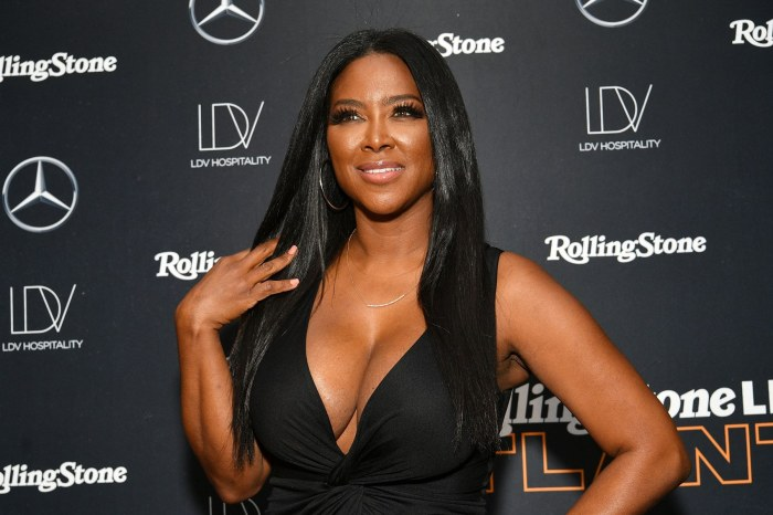 NeNe Leakes Says 'F**k Kenya Moore' For This Reason -- 'Real Housewives Of Atlanta' Fans Must Accept This New Reality Between The Ladies