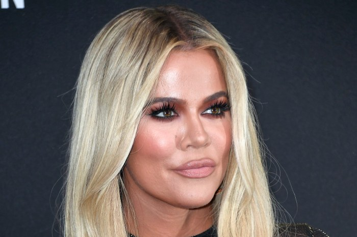 Khloe Kardashian And Tristan Thompson Have Decided To Give Their Daughter, True, This Wonderful Opportunity