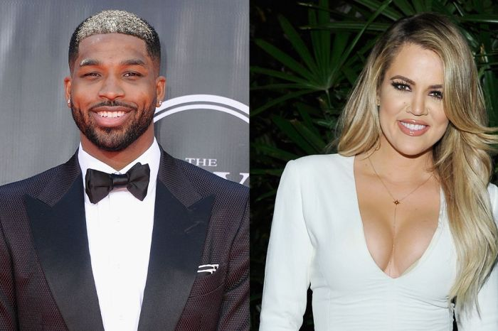 KUWK: Khloe Kardashian Spends Time With Ex Tristan Thompson While In Quarantine And Admits It's 'Awkward' For THIS Reason!