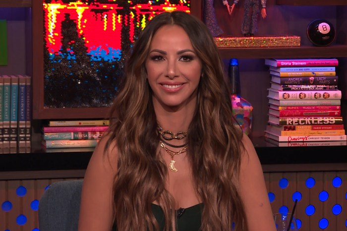 Kristen Doute Doesn't Care About Being Friends With Stassi Schroeder And Katie Maloney Anymore!