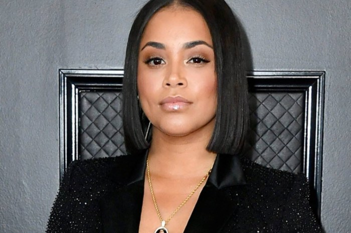 Nipsey Hussle's Lady Love, Lauren London, Gives The Key To Staying Strong During These Dark Times -- Scared Fans Have Embraced Her Moving Words