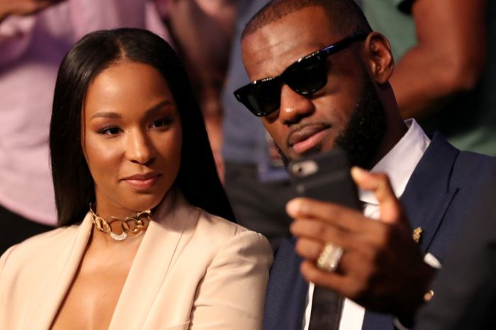 LeBron James Raves About His 'Goddess' Wife Savannah While In Self-Quarantine - Check Out The Sweet Post That Had Fans Swooning!