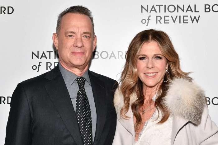 Tom Hanks Updates Fans On His Condition Following Coronavirus Diagnosis