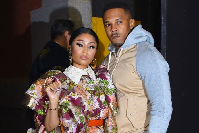 Wendy Williams Explains Why Nicki Minaj Should Have Never Married Kenneth Petty -- Will The Femcee Answer?