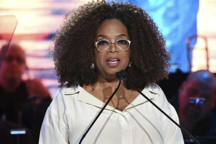 Oprah Winfrey Admits She's Still In A Lot Of Pain After Stage Fall - It Did A Number On Her Knee And Ankle!