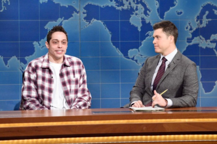 Is It Time For Saturday Night Live To Get Rid Of Pete Davidson?