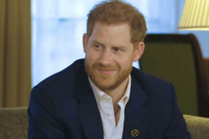 Prince Harry Pranked By Russian Hoaxers, Thought He Was Talking Privately To Greta Thunberg About Megxit, The Royal Family, And President Trump