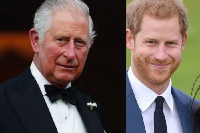 Prince Charles Tests Positive For Coronavirus As Prince Harry Is Holed Up In Vancouver With Meghan Markle