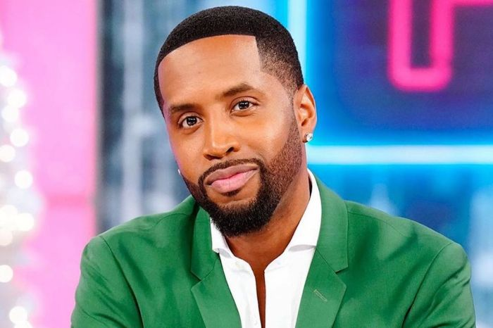 Safaree Jokes And Tells Fans That He Has A 'Baby For Sale' - See His Video