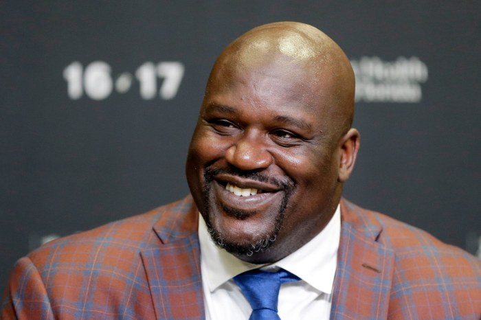 Shaquille O'Neal's Hair Fiasco Video Has Fans Laughing At LeBron James Too