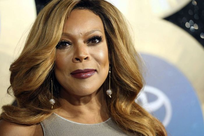 Wendy Williams Clarifies Her Racial Profiling Story - Turns Out She Never Actually Saw It