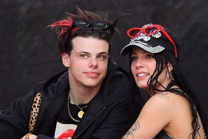 Halsey And Yungblud Back Together? - Here's Why Fans Are Freaking Out!