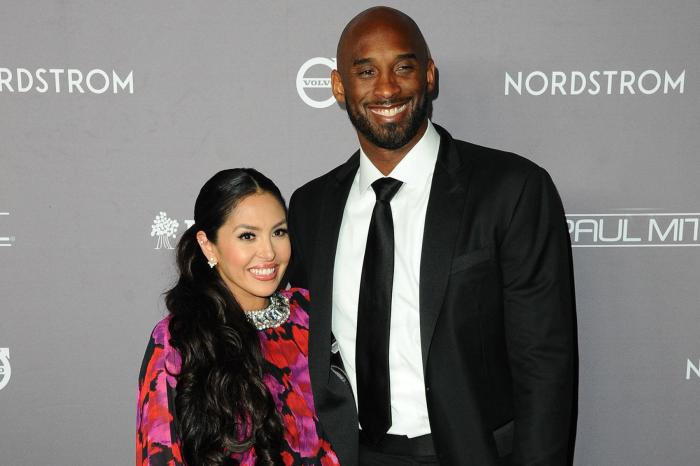 Vanessa Bryant's Legal Teams Spoke Following Reports That Deputies Shared Photos From Kobe Bryant's Helicopter Crash Scene